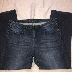 Kenneth Kole NY jeans